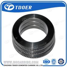 top selling carbide roll and valve seat