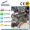 semi automatic industrial small scale can can orange/lemon/coconut/carrot/ginger juice extraction/extractor/extracting machine