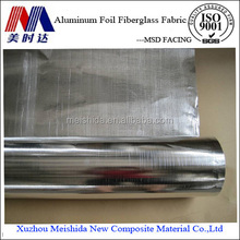 thermal shielding/Aluminium Foil Heat Shield/ aluminium insulation
