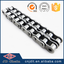 Double Strand Stainless Steel Roller Chain Standard Duplex roller Chain