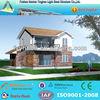 prefabricated houses and villas prefabricated steel villa