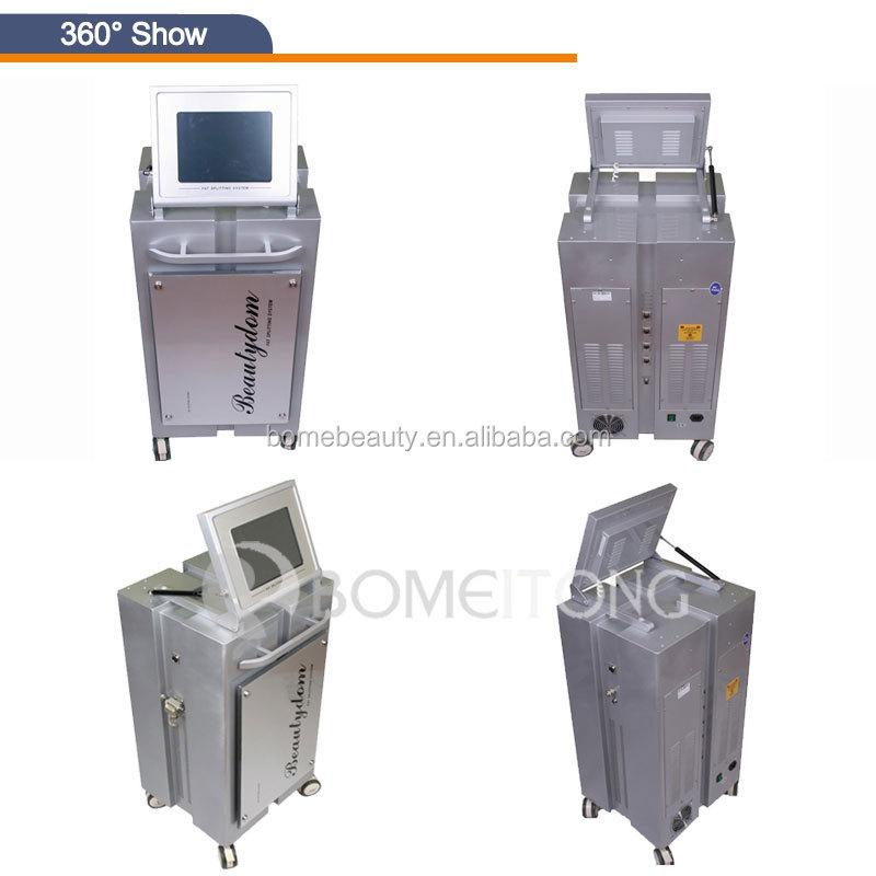 真空セルライトの治療システムのキャビテーション脂肪吸引仕入れ・メーカー・工場