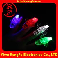 Party Favor Event & Party Item Type led flashing finger/led finger light / led light