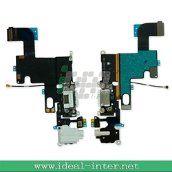 Mobile phone accessories for iphone spare parts ,Mobile phone flex cable for iphone 6