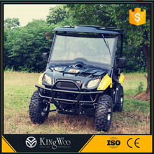 Electric ATV 5000W for sale with EU approved