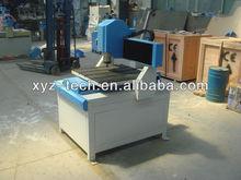 cnc metal engraving machine XJ3030 XJ3636 XJ6060 for sale