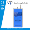 Digital PM2.5 portable particle counter air quality monitor