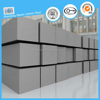 good self-lubrication graphite block for hydrogen fuel cell