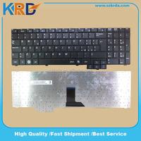 Original New IT Italian Keyboard For Samsung NP-R530 R540 R528 R530 Laptop Keyboard layout