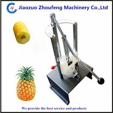 Pineapple Peeler And Corer To Peel Off The Pineapple Skin(0086-15939138973)