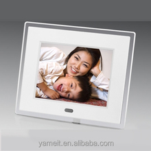 customized elegant apple shaped picture frame
