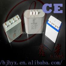 high voltage ceramic/ film capacitor 5kv