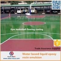 Water based Liquid Epoxy resin Emulsion epoxy resin and hardener