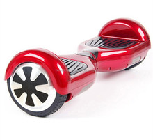 CE FCC Two Wheeled Balance Drift Electric Kid Scooter/Dual Wheel Smart/Auto/Intelligent Balance Car