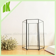\ small size clear glass tiny vase decor \\ stands crystal wedding centerpieces \\ stands crystal bases for centerpieces wedding