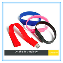Alibaba bulk medical alert bracelet usb flash drive wholesale china supplier