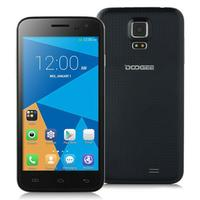 Doogee DG310 MTK6582 Quad Core 1.3GHz 5Inch Android 4.4 Smartphone 1GB/8GB 5.0MP IPS LCD 3G GPS