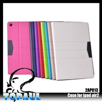 protective case with fold stand function cover for ipad air