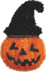 2015 Newest Arrival High Quality Cute Pumpkin Doll Christmas Halloween Decoration