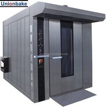 il ce ha approvato a risparmio energetico forno forno rotativo macchine