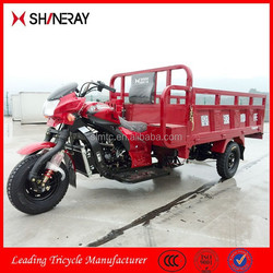 250cc 300cc choppers/moped cargo tricycles/Trike motorcycle