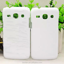 Wholesale blank cell phone case sublimation phone cover