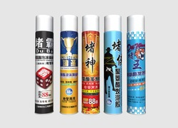 spray polyurethane sealant adhesive