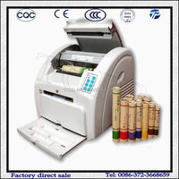 Hot Selling Coin Wrapping Machines Packing Machine For Coin