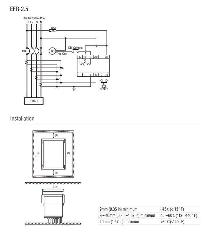 Five Point Relay Wiring Diagram - Wiring today on