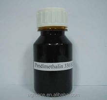 Herbicide Pendimethalin 33% EC Used for Grain Corn Paddy Field