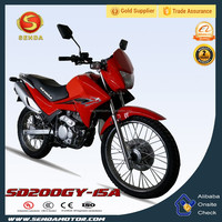 China 200CC Hummer Off-road Dirt Bike SENDA Motorcycle for sale