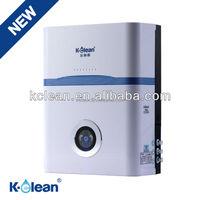 Kclean chlorine free and heavy metal removal alkaline water ionizer machine