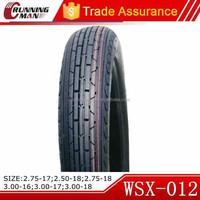 300-16 General Motorcycle Tyre