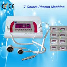 Skin revitalizer 2015 innovative beauty equipment for salon use photon light machine