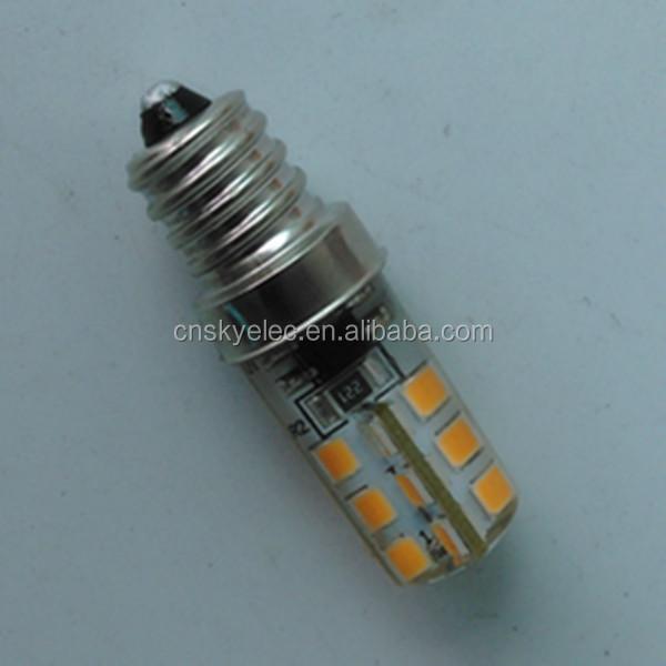 Epistar 3014 smd led 1 w e10 230 v led ampoule e10 ampoule - Ampoule led e10 230v ...