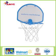 nbjunye children portable basketball backboard