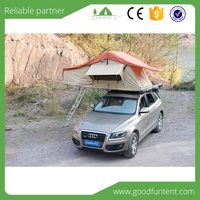 wholesale camping car for roof top tent making supplies open roof car