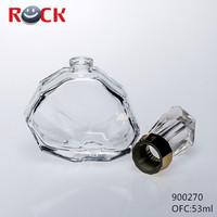 Customized Design dragonfly perfume bottle