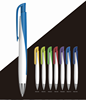 Ownseas 2015 Promotional Colored Ballpoint Pen