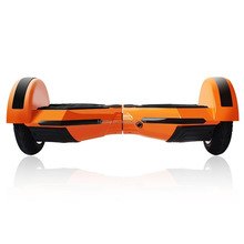 Smart Self Balancing Electric Unicycle Scooter Balance 2 Wheels Golden Planting With Samsung Battery