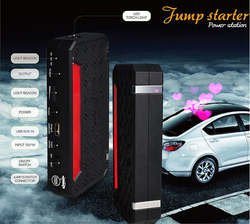 2015 Hot Sale 12000mAh 12V/2A Powerful Emergency EPS Multi function Car Jump Starter Power Bank Accessories For Car
