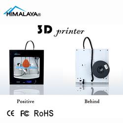 Cheap machine Himalaya 3d laser china printer delta