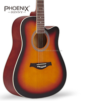 Cheap Price Perfect Quality Acoustic Guitar