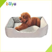 Nuevo diseño cómoda cama del perro