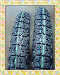 Popular Products Motorcycle Tyre Series 3.00-16 Made In China