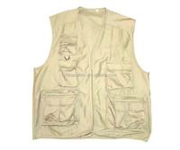 SLA-E5 cheap fishing vests