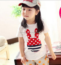 Newest Best-Selling hot sale children printing t-shirts