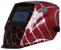 super quality 4 sensors auto darkening art welding helmet en379 LYG-A863B