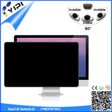 anti shock 3m privacy filter for laptop,32 lcd screen privacy filter