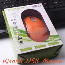 Colorful Mouse From China Computer Accessories Manufacturer In Cheapest Price